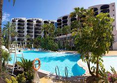 4-star hotel in Albir