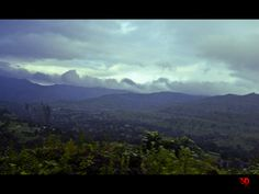 Western Ghats of India (Sahyadri)