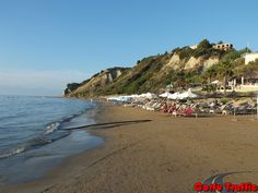 Make at tour to Agios Stefanos From: www.corfutraffic.com