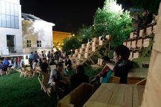 public space transformation