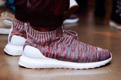 Here's Your Best Look at Ronnie Fieg's #adidas Ultra Boost Mid