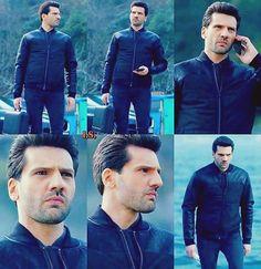 Kaan Urgancıoğlu as Emir damn he is fine