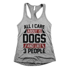 'Crazy Dog Lady' Womens T-Shirt | Animal Hearted – Animal Hearted Apparel