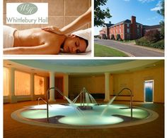 Whittlebury Hall sweepstakes
