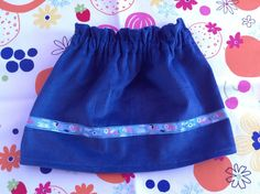 Margarida Godinho: Skirt