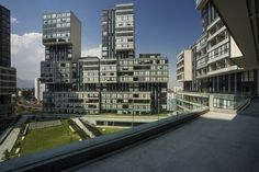 Gallery of Central Park First Stage / Migdal Arquitectos - 9