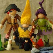 Handmade by Yulia Rybchenko by TaleWorld on Etsy (made MPCS's incredible marionettes)