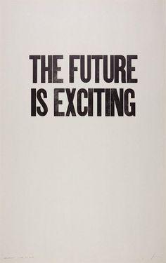 Da #future!
