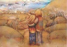 Las relaciones de pareja y el amor verdadero están rodeados de una gran cantidad de mitos. Ninguna relación ha estado libre de contratiempos