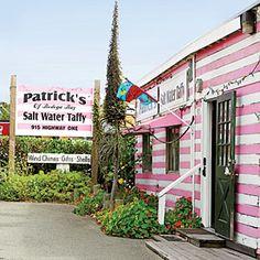 Dream Town: Bodega Bay, California | Why We Love It | CoastalLiving.com