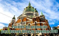 Final de ano em Buenos Aires 2018 | Pacotes réveillon com VOOS #réveillon #pacotes #viagens #finaldeano #2018