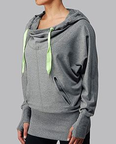 Lululemon Flashback Pullover oh I would love this!!!
