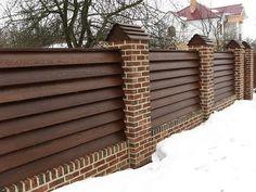 66 Ideas Modern Front Door Entrance Wood Fence For 2019 House Fence Design, Wood Fence Design, Modern Fence Design, Privacy Fence Designs, Gate Design, Modern Exterior Doors, Wood Exterior Door, Modern Front Door, Brick Fence