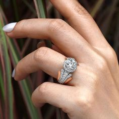 Diamond Engagement Rings - Visit us today to view our full line. Smith-Jewelers of Downtown Rochester Diamond Rings, Diamond Engagement Rings, Jewels, Jewelery, Gem, Jewlery, Gemstones, Diamond Engagement Ring, Jewerly