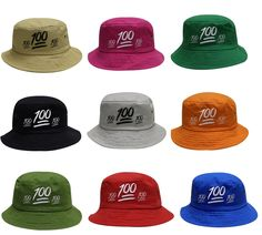 c108442c942 Emoji 100 is the hot trend for fashion in S S 2015 Introducing Our 2015  emoji 100 bucket hats select your favorite color. City Hunter