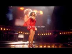 Tina Turner Live, Whats' Love Got to do With It.
