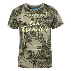 Mens Polo T Shirts, Casual Shirts For Men, Men Casual, Man Gear, Surf Wear, Kids Prints, Leaf Prints, Men Summer, Men's Polo