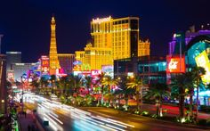 State Senate Vote Could Mean Marijuana Lounges are Coming to the Vegas Strip