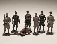 World War II Germans