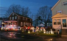 A new home is topping many holiday wish lists this year as a mild fall spurs a surge of activity by buyers and sellers across the Boston area.