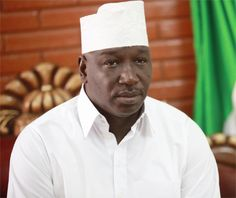 Borno State Deputy Governor, Zannah Umar, is dead - http://www.thelivefeeds.com/borno-state-deputy-governor-zannah-umar-is-dead/