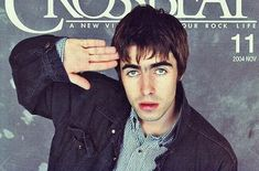 *Not looking back in anger* Liam Gallagher Noel Gallagher, Oasis Band, Liam And Noel, Look Back In Anger, You Really Got Me, Beady Eye, Just Believe, Britpop, Classic Rock