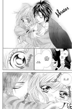 Itsutsu no Hajimete ~Ubawarete mo Ii- Kimi ni Nara~ Capítulo 3 página 2
