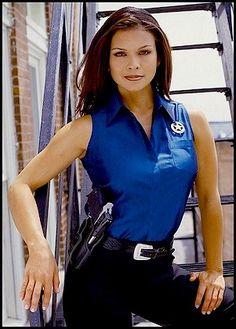 Nia Peeples AS Sydney Cooke from Walker Texas Ranger   one of my favorite Actresse