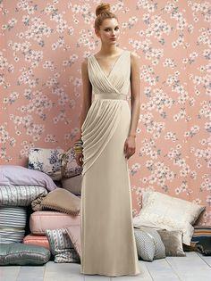 Lela Rose Bridesmaids Style LR174 http://www.dessy.com/dresses/lelarose/lr174/?color=ivory&colorid=114#.UpwXfiiUBSU