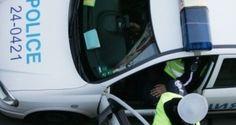"""Проведоха полицейска операция """"Отнемане предимство на пешеходци и нарушения на пешеходци"""" в Стара Загора"""