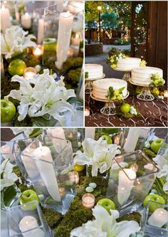 ✔ 21 greenery wedding table runners and centerpieces 00021 Beach Wedding Aisles, Wedding Aisle Decorations, Wedding Table, Rustic Wedding, Wedding Ideas, Wedding Hair Flowers, Flowers In Hair, Green Centerpieces, Red And White Weddings