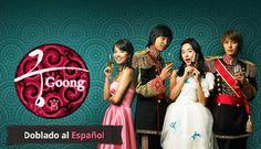 Goong - Doblado al Español