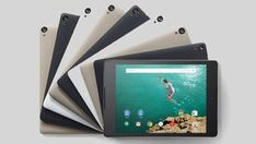 The Nexus 9 is the first tablet to run Android (Lollipop) and offers excellent performance plus impressive sound quality. There are drawbacks, though, including some build quality issues, a tendency to run warm and a premium price. Google Play, Ipad Air 2, Smartphone, Macbook Pro, Nexus Tablet, Tablet Phone, Android Ice Cream Sandwich, Nexus 9, Shopping