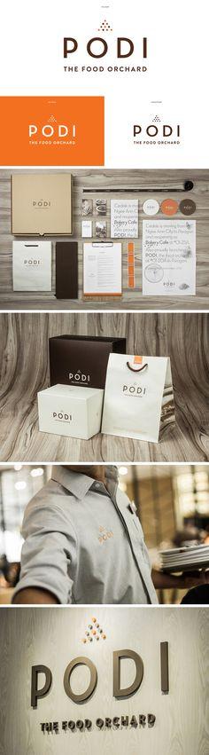 identity podi restaurant in restaurant