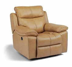 The Julio Recliner features washers and brushings at major pivot points for easy and smooth recliner operation.