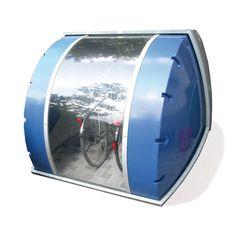 Bike Shel Canopy Ireland Outdoor Bike Storage
