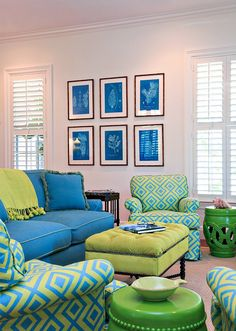 Interior Designer Jupiter Florida - Coastal Retreat