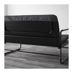 This sofa quickly and easily transforms into a spacious bed for two. A tense fabric makes it nice to sit and sleep on, and its lightweight - perfect when cleaning or rearranging furniture.