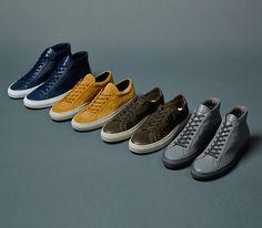 Kolekcja butów Common Projects (Jesień   Zima 2014). Automne Hiver ... 61f10ecceb2
