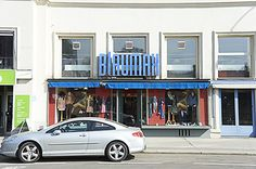See 1 photo from 8 visitors to Blaumax. Vienna, Four Square
