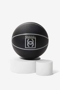 Vintage Chanel Leather Basketball - Vintage
