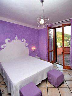 Casa Ida a Cava de' Tirreni: www.italydays.it/casaida.htm
