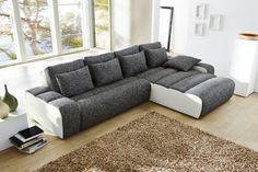 Γωνιακός καναπές Miglia Sofa, Couch, Living Room Furniture, Home Decor, Home Decoration, Settee, Settee, Lounge Furniture, Decoration Home