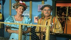 HEE HAW | An American Television Variety Show
