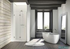 7 Best Bathroom Tile Trends 2017  #homedecor #home #diy #bathroom