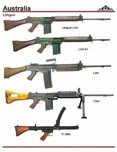 Lithgow Military Weapons, Weapons Guns, Guns And Ammo, Rifles, Revolver, Battle Rifle, Cool Guns, Assault Rifle, Tactical Gear