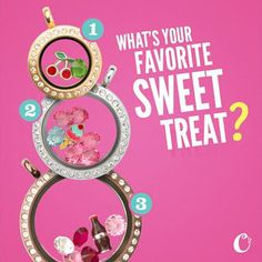 Sweet treats www.jchrisman.origamiowl.com