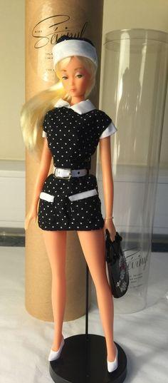Sevinyl Severine Doll Caprice Bild Lilli Lalka | eBay