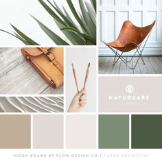 Living Room Paint Palette Earth tones - Living Room : Home Decorating Ideas Bedroom Colour Palette, Colour Pallete, Earth Colour Palette, Design Blog, Design Set, Flow Design, Design Styles, Earth Tone Colors, Earth Tones