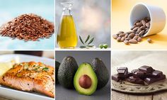 Harvard University study reveals 9 foods that can help you live longer | Daily Mail Online